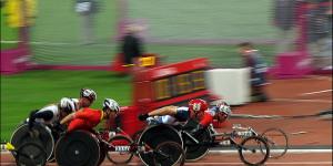 London To Host 2017 IPC Athletics World Championships