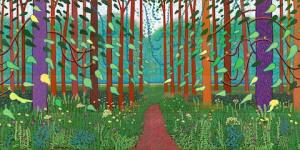 Top 10 Art Exhibitions of 2012