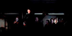 Theatre Review: Julius Caesar @ Donmar Warehouse