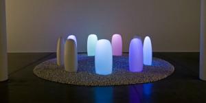Art Review: Mariko Mori - Rebirth @ Royal Academy