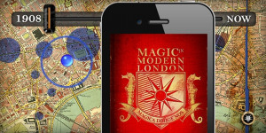 Discover The Magic Of Modern London With A New Free App
