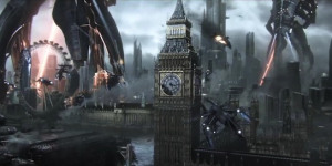 Digital London: The Capital In Video Games, Part 1