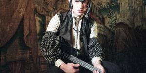 Listen Up! Music Interview: Patrick Wolf