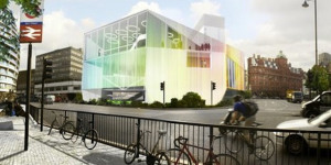 Old Street's Silicon Roundabout To Get Revamp