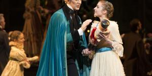 Dance Review: The Nutcracker @ Royal Opera House