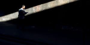 Londonist Behind The Lens: Przemek Wajerowicz