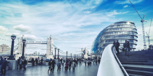 Mayor Releases London's Draft Budget And Council Tax
