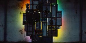 Art Review: Light Show @ Hayward Gallery
