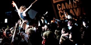 Camden Crawl Moves To October