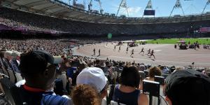 Olympic Stadium Will Host British Athletics Grand Prix