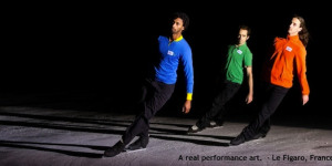 Preview: Le Patin Libre @ Ally Pally & Brixton Ice Rinks