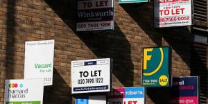 Average London House Price Heading For Half A Million