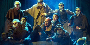 Theatre Review: Great Expectations @ Vaudeville Theatre