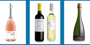 The Wine March: Walk, Drink Wine, Support Water Projects
