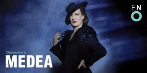 Opera Review: Medea At The ENO