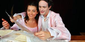 Opera Review: The Magic Flute @ Riverside Studios