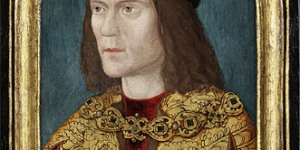 Hidden Kings: In Search Of London's Concealed Monarchs
