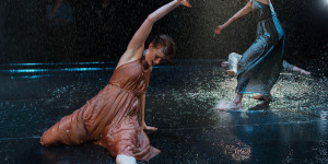 Dance Review: FLOW @ The Print Room