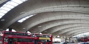 New Exhibition Celebrates Stockwell Bus Garage