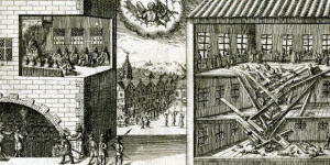 London's Forgotten Disasters: The Fatal Vespers