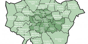 An Autocomplete Guide To London