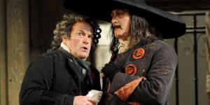 Opera Review: Barber of Seville @ London Coliseum