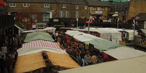 Wanted: Great Photos Of London's Markets For Exhibition