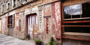Wilton's Music Hall Launches An App And A Shop