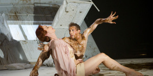 Review: Metamorphosis @ The Royal Opera House Linbury Studio