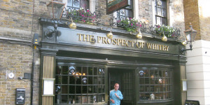 Which Is The Best Pub In Limehouse And Wapping: The Results