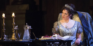 Review: Tosca @ The Royal Opera House