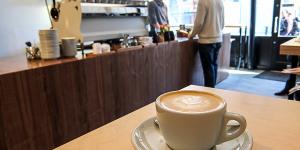 London Blend: Talkhouse Coffee, Portobello Road