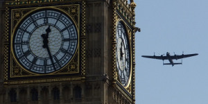 For Whom The Bell (Didn't) Toll: The Silencing Of Big Ben