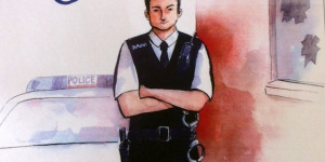 Confessions Of A Police Constable: New Book Reveals The Life Of A Met Officer