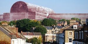 Time Travel London: Return Of The Crystal Palace