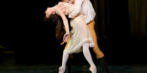 Sex And Death In Austro-Hungary: A Ballet For Grown-Ups