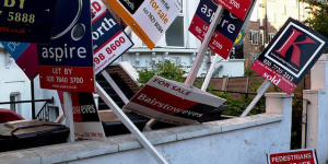 Bargain Hunter: Where Are London's Cheapest Homes?
