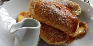 Breakfast At Bill's: Granger & Co, Notting Hill
