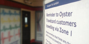 Oyster Oddities: How To Travel Through Zone 1 At No Extra Cost