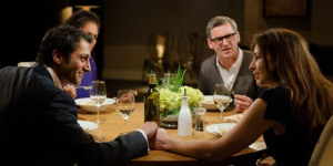 A Stunning Script And Biting Deliverance In Disgraced