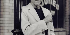 Burt Bacharach Plays The Southbank Centre