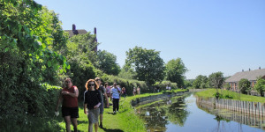 Preview: Walk London's Spring Into Summer - The Long Walks