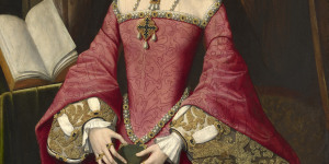 High Fashion, Tudor-and-Stuart-Style, Comes To The Queen's Gallery