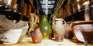 Medieval Mayhem After Hours In An Archaeological Archive