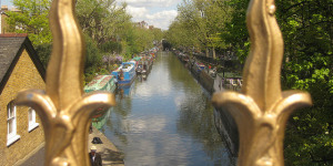 Canalway Cavalcade Takes Over Little Venice This Weekend