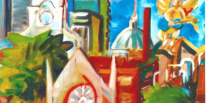 London Fictions: 26 Novels About The Capital, Dissected