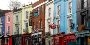 What's The Best Pub In Notting Hill?