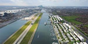 Royal Albert Dock In Billion-Pound Redevelopment Deal