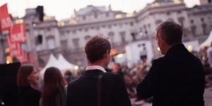 Film4 Summer Screen Returns To Somerset House