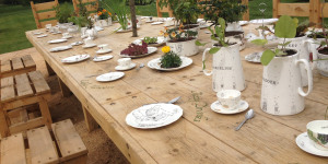 Edible Plants And Giant Pineapples With IncrEdibles At Kew Gardens